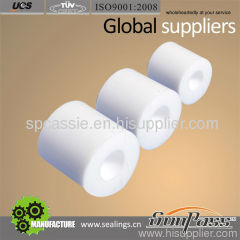 Virgin PTFE Molded Tube