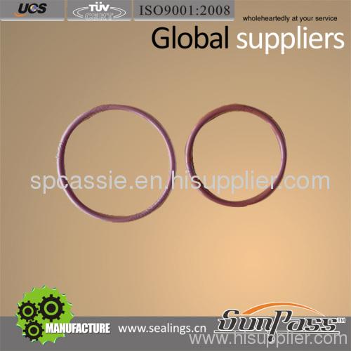 FEP Encapsulated O Ring