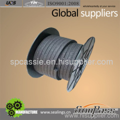 Ramie Packing with Graphite
