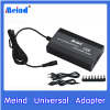 Meind Universal Laptop Adapter 100W Two in One(AC&Car)