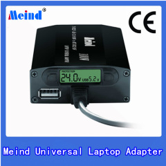 100W Laptop Universal Adapter