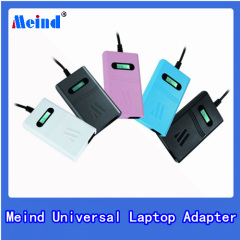 Slim 70W Automatic universal adapter