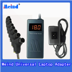 90W automatic universal adapter