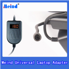 90W Automatic Car Charger