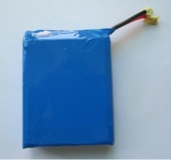 Battery For Portable Mini Projector