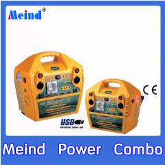 400W portable generator jump starter