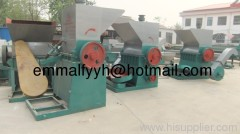 80 Stype Efficient Twin Shaft Shredder/Crusher