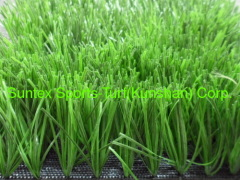 soccer field artificial grass