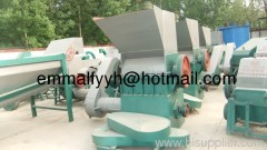 Efficient Plastic Film Shredder/Crusher 80 Type