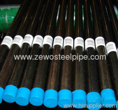 API 5CT X60 Steel Pipe