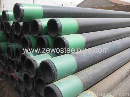 API 5CT L80 oil steel pipe