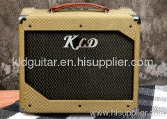 KLDguitar 20w guitar amp combo