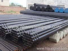 COLD DRAWN STEEL PIPE SCH XXS