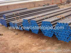 BLACK BOILER STEEL TUBE 6