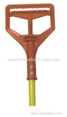 Super Heavy-duty Janitor Gripper Without Gate