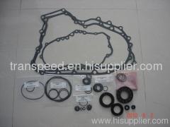 M4TA transmission banner kit