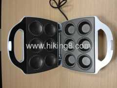 hot selling mini electric Pie maker