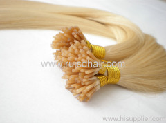 Stick remy hair extension (I-tip)