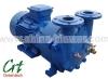 vacuum pump (liquid ring vacuum pump)
