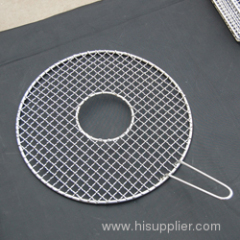 BBQ wire mesh /netting