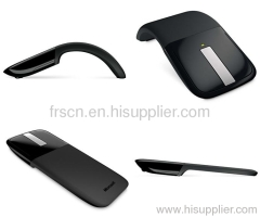Scroll touch fodable 2.4g wireless mouse driver