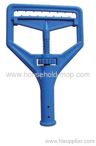 Heavy Duty Janitor Gripper Without Gate
