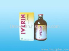 Ivermectin injection 1% 2%50ml 100ml