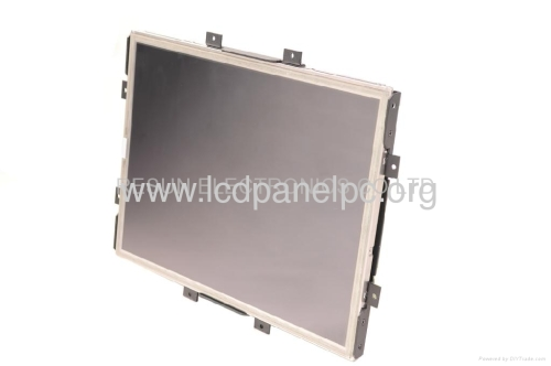 15 inch Open Frame Panel PC