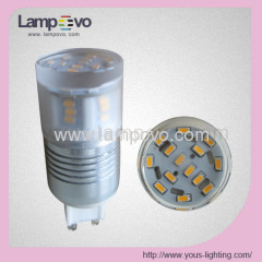 G9 32S 32piece SMD3014 32S30 200LM 300LM LED SPOTLIGHT LAMP