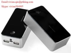 External Battery Packs 14400mAh