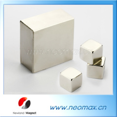 sintered square NdFeB magnets