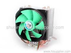 High Performance 4 HPsCPU Cooler