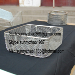 Low Price Metal Wire Basket