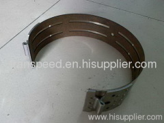 auto part transmission band