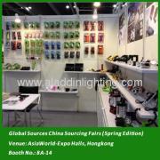 Hongkong Fair 2013 Spring