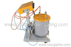 Equipment For Powder Coating