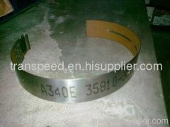 A340E transmission brake band