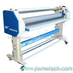 Hot Automatic Cold Laminator Machine(1600MM)