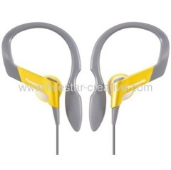 Panasonic RP-HS33 Sports Clip Earphones
