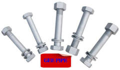 HIGH TENSILE BOLTS AND NUTS FASTENER BOLTS