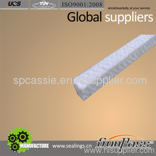 Ramie PTFE Packing With Oil