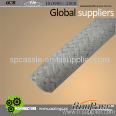 Dust Free Asbestos Braided Rope