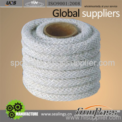 Dusted Asbestos Lagging Rope