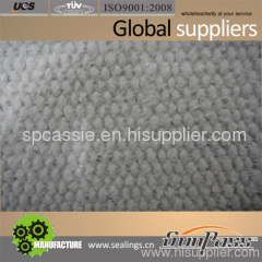 Thermal Dusted Asbestos Cloth