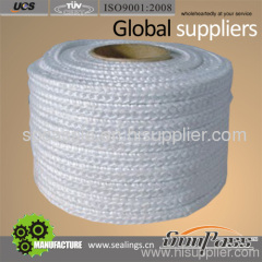 Texturized Fiberglass Braided Rope