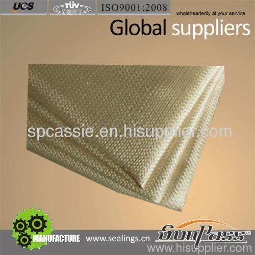 Heat Treated Fiberglass Fabric