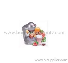 electric smoothie maker NEWx2 food prosessor juicer