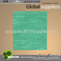 Oil Resistance Asbestos Jointing Sheet