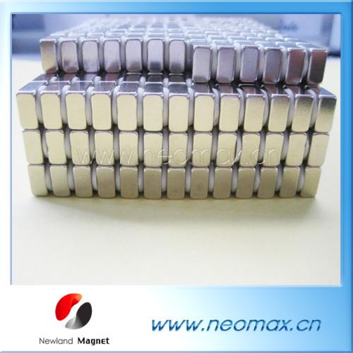 permanent neodymium magnets provider