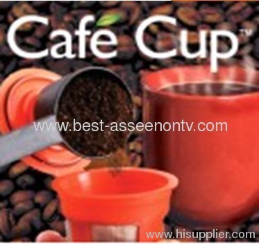 MAGIC CAFE CUP SUPER CUP as seen on tv